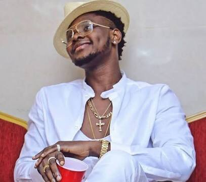 Kiss Daniel Parts Ways With G-Worldwide Entertainment