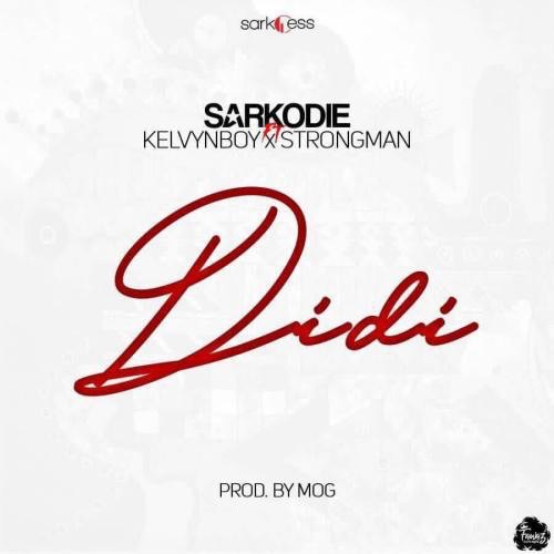 Download Sarkodie – Didi