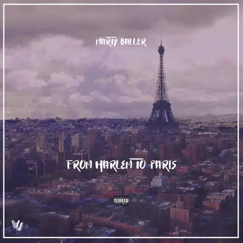 Download Marty Baller – From Harlem To Paris