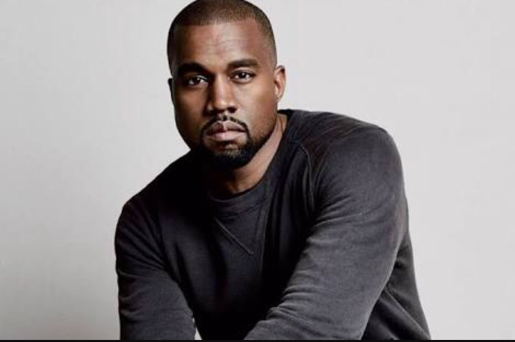 KANYE WEST WEARS CRYPTIC MESSAGE ON HIS SNEAKERS; IS HE OK?