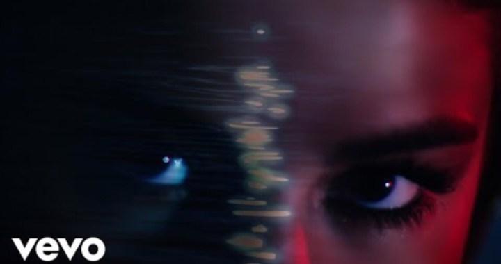 Selena Gomez x Marshmello – Wolves (Video)