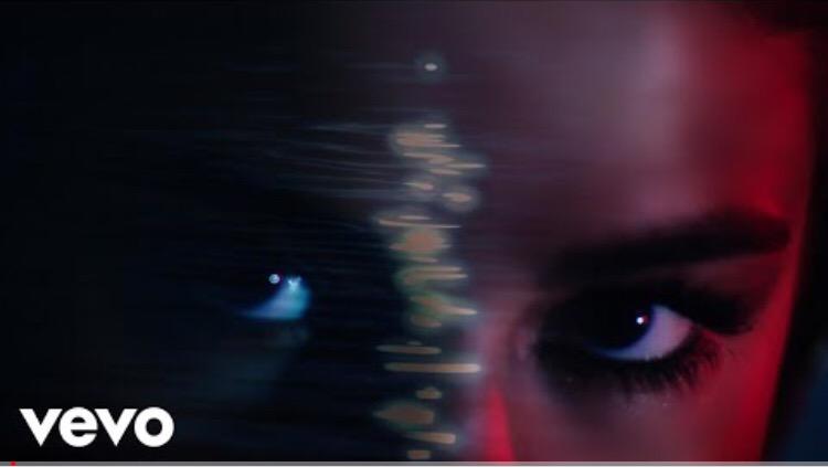 Selena Gomez x Marshmello - Wolves (Video)