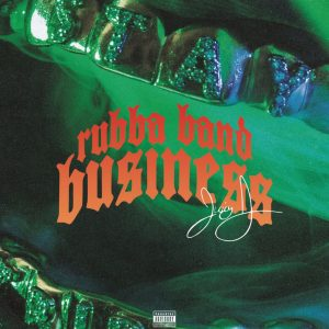 Download Juicy J - Rubba Band BusinessAlbum