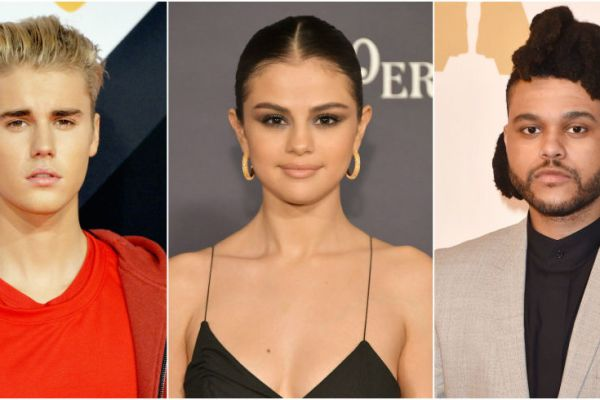 The Weeknd, Reportedly Ended Things With Selena Gomez