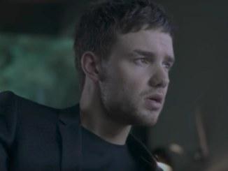 Liam Payne – Bedroom Floor video