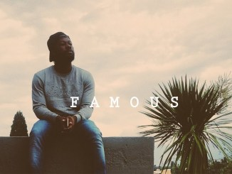 SoJay – Famous (TY Dolla $ign Cover)