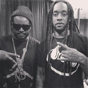 Download T-Pain Ft Ty Dolla Sign – 2 Fine