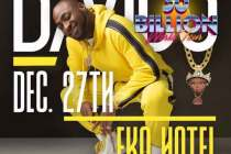 Nigerian Music Star Davido Set To Crown Successful Year With 30 Billion Concert In Lagos