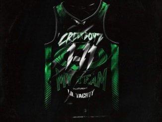 Download Creek Boyz ft. Lil Yachty – With My Team (Remix)