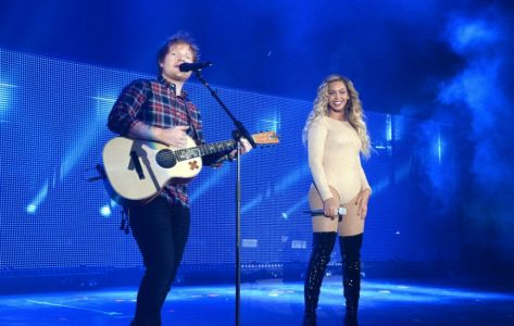 Download Ed Sheeran Ft Beyonce – Perfect Remix