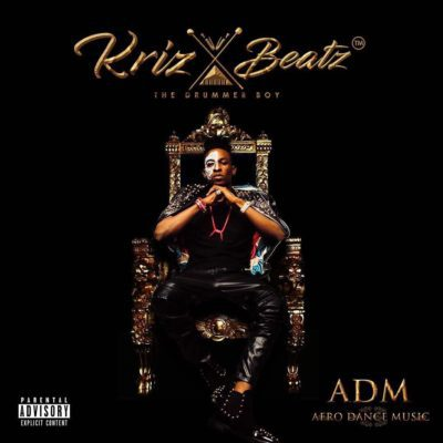 Download Kriz Beatz ft. NaakMusiQ, DJ Tira & JFC – Oh Bebe