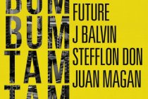 Download Mc Fioti, Future, J Balvin, Stefflon Don & Juan Magan – Bum Bum Tam Tam
