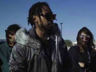 Video: Miguel - Now
