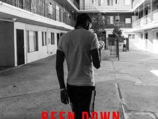 """Download Nipsey Hussle ft. Swizz Beatz - """"Been Down"""""""