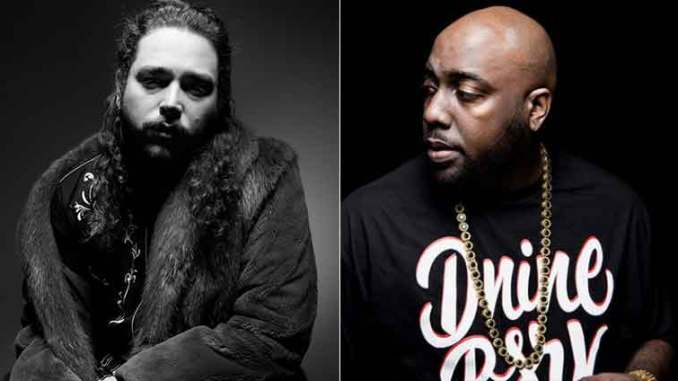 Download Post Malone ft Trae Tha Truth - Spaceships on Sunset