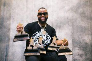 SA Hip Hop Awards 2017 – WINNERS' LIST