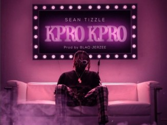 Download Sean Tizzle – Kpro Kpro