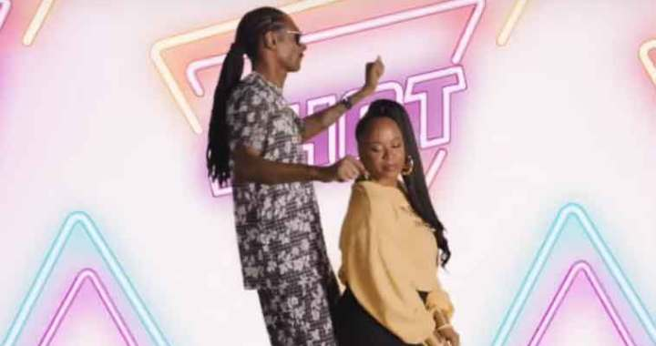 """Snoop Dogg ft. October London – """"My Last Name"""" (Video)"""