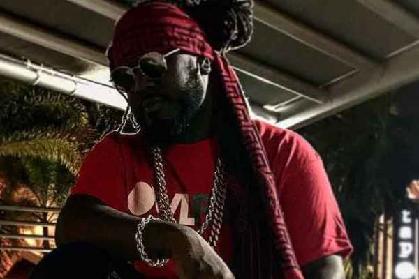 """Download T-Pain - """"This Is not That"""""""