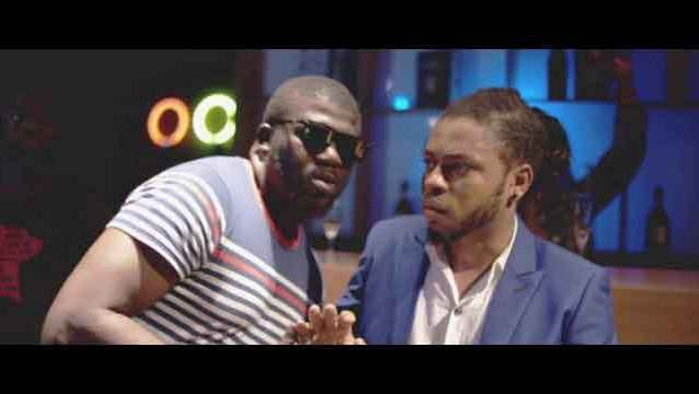 Watch Tim Godfrey – Akpo Aza (Video)