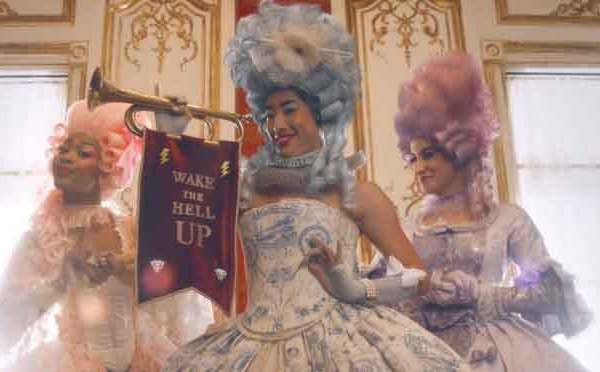 Watch Katy Perry – Hey Hey Hey (Video)