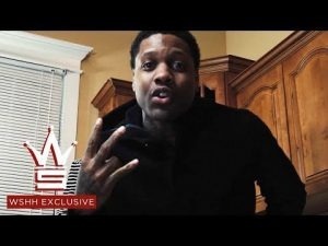 Trav Ft. Lil Durk – Boost Mobile (Video)