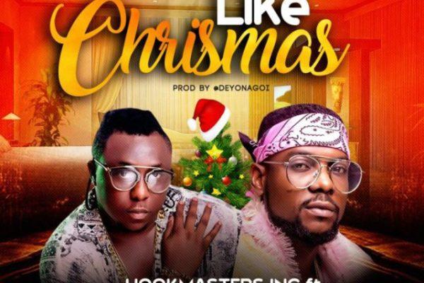 Download YQ ft. Blaizman – Like Christmas