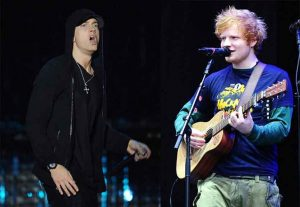 Download Eminem ft Ed Sheeran – River