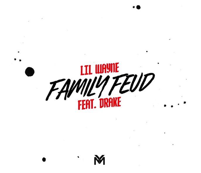 Lil Wayne ft. Drake - Family Feud mp3 download