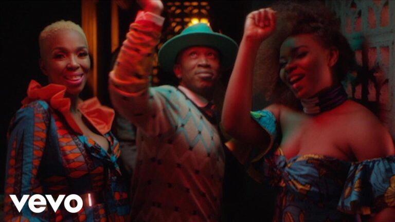 Mafikizolo Ft. Yemi Alade – Ofananawe (Official Video)