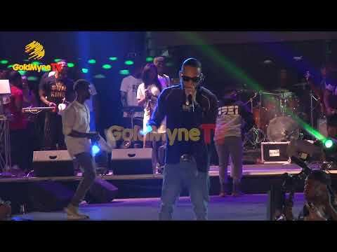 Olamide Live In Concert #OLIC4 | Watch Performances (VIDEO)