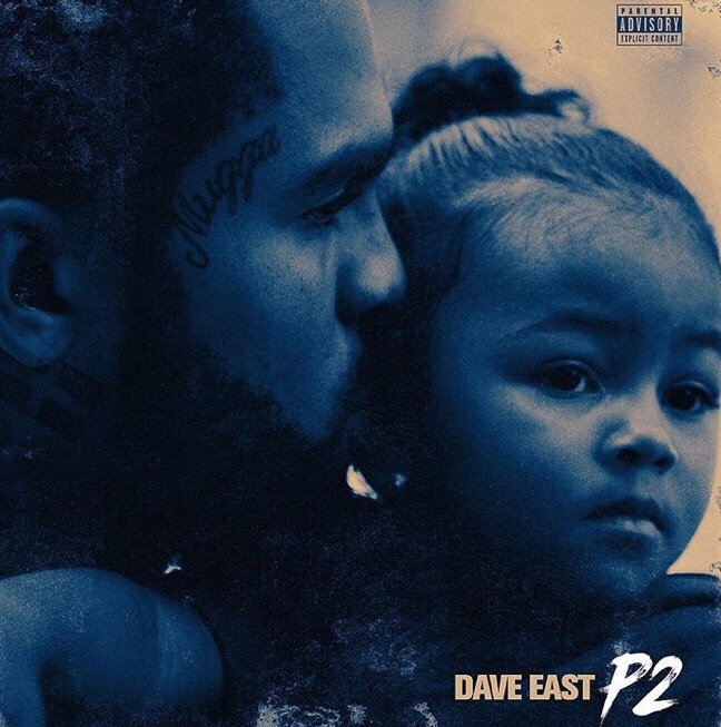 Download Album: Dave East - Paranoia 2