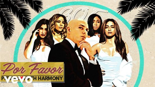 Download Pitbull Ft Fifth Harmony – Por Favor