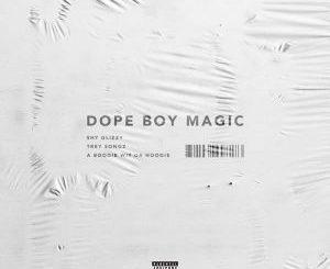 Download Shy Glizzy – Dope Boy Magic