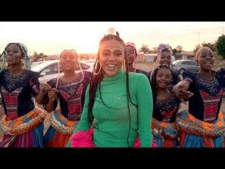 Sho Madjozi & PS DJZ – Dumi Hi Phone (Video)