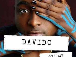 Download Davido – Go Down