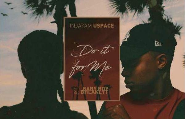 Download DJ Sliqe ft. A-Reece & Bhlaklyt – Do It For Me