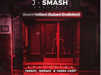 Download J-Smash Ft. Tweezy x Maraza & Yanga Chief – Ibvani Ndilani (Sukani Endleleni)