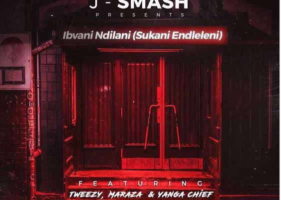 Download J-Smash Ft. Tweezy x Maraza & Yanga Chief – Ibvani Ndilani (Sukani Endleleni)