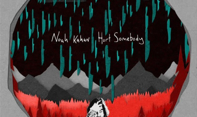Download Noah Kahan ft. Julia Michaels – Hurt Somebody
