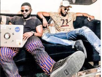 Download Skales ft. D'Banj – Senrere