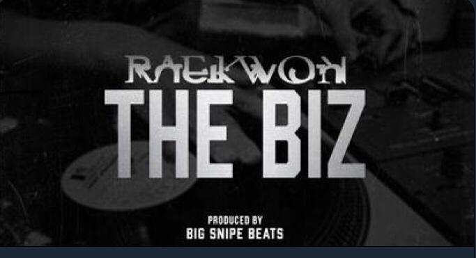 Raekwon - The Biz mp3 download