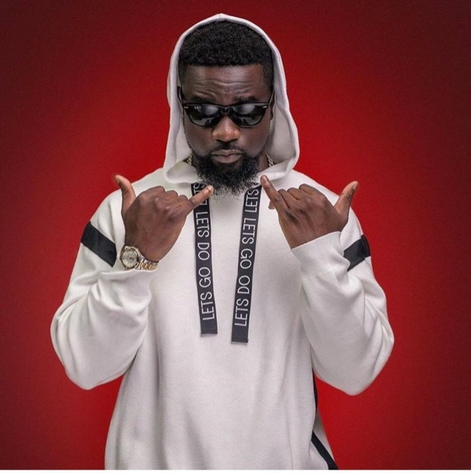 Sarkodie ft Omar Sterling - Edey Bee mp3 download