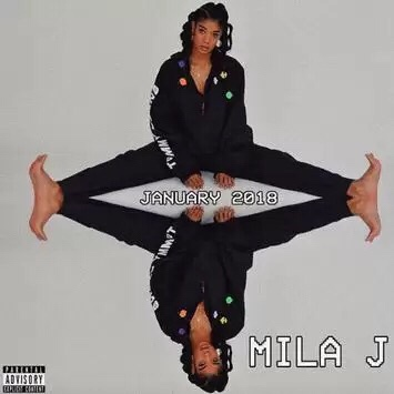 Mila J - January 2018 EP download