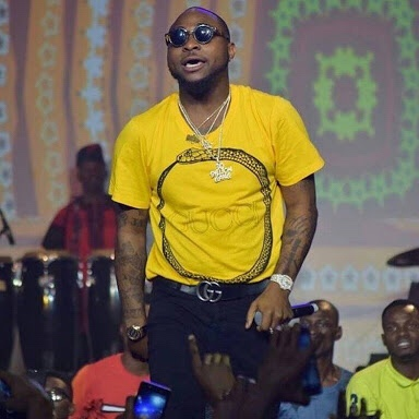 Davido stars in his first Nollywood movie (Details)