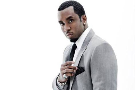 DIDDY OFFERS YOUNG MODEL WHO H&M CALLED A MONKEY MILLION DOLLAR MODELING CONTRACT WITH SEAN JOHN