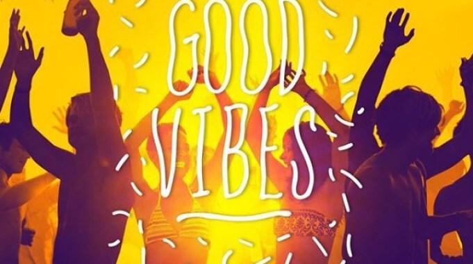 Download MP3: Iyanya – Good Vibes ft. Team Salut