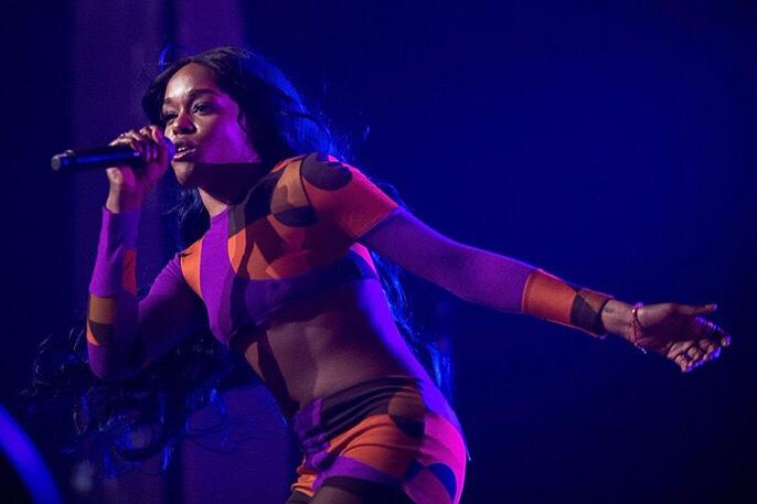 Azealia Banks - Fantasea II Album download