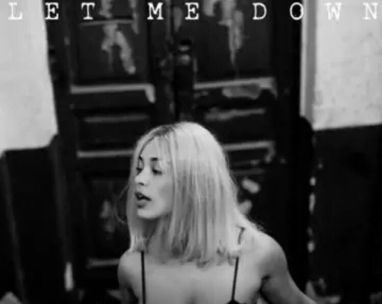 Jorja Smith Ft. Stormzy - Let Me Down mp3 download