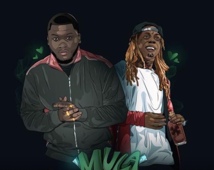 Zoey Dollaz ft Lil Wayne - Mula remix mp3 download